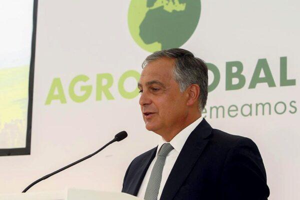 Premiar a excelência agrícola