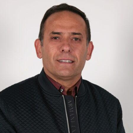 João Bento Baptista Inácio